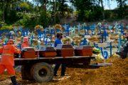 Contrariando evidências que mostram o agravamento da covid, Justiça suspende medidas restritivas no RJ