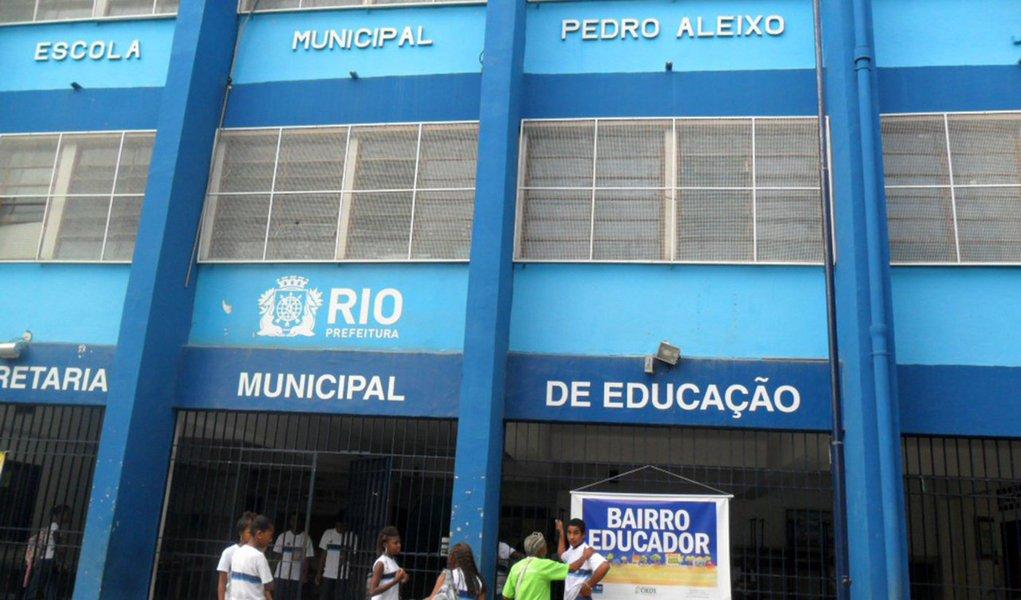Sepe-RJ critica decisão do Tribunal de Justiça do RJ que liberou retorno às aulas em plena pandemia