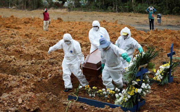 Relatório do TCU, a ser entregue à CPI, é prova de genocídio cometido pelo governo Bolsonaro