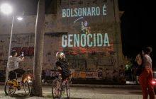 Sindsprev/RJ repudia ameaças ao Sintufrj por campanha sobre papel de Bolsonaro na tragédia da pandemia