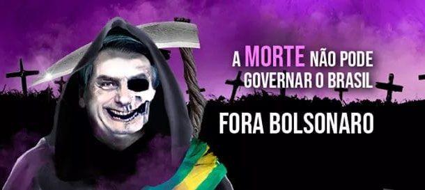 Dia do Trabalhador exigirá Fora Bolsonaro, defesa do SUS, vacina e aumento do auxílio-emergencial