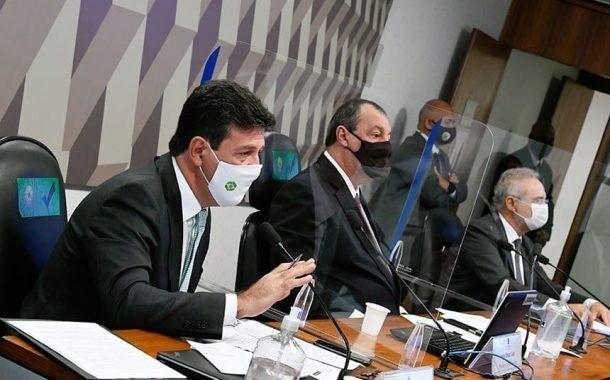 Comando paralelo, chefiado por Bolsonaro, traçava ações de boicote à prevenção contra a covid-19