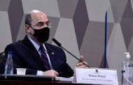 Depoimento de Witzel à CPI do genocídio confirma loteamento político da rede federal do RJ
