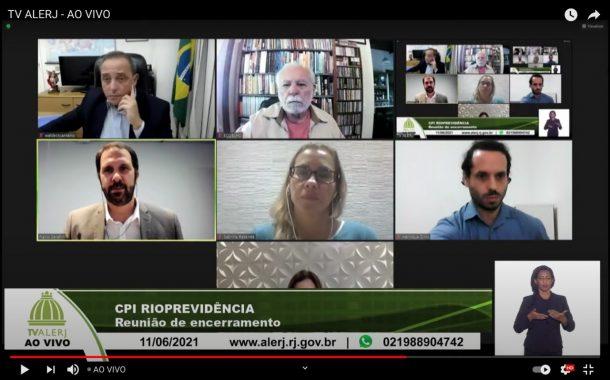 CPI: desvios do Rioprevidência nos governos Cabral e Pezão foram de mais de R$ 17 bi